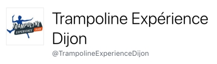 TRAMPOLINE EXPERIENCE DIJON