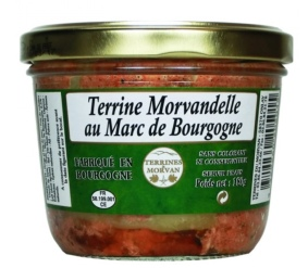 terrine morvandelle