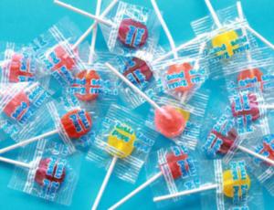sucettes zollipops